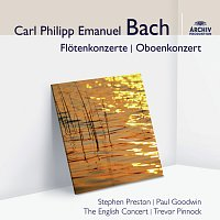 The English Concert, Trevor Pinnock – C.Ph.E. Bach: Floten/Oboenkonzerte [Audior]