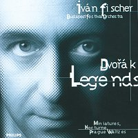Budapest Festival Orchestra, Iván Fischer – Dvorák: Legends; Miniatures; Nocturne; Prague Waltzes