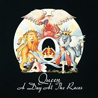 Queen – A Day At The Races [Deluxe Edition 2011 Remaster]