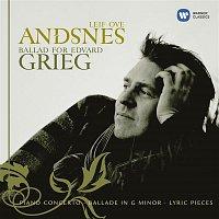 Leif Ove Andsnes – Ballad for Edvard Grieg