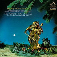The Robert Shaw Chorale, Robert Arnold – The Many Moods of Christmas