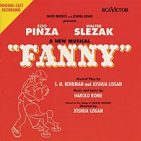 Lehman Engel – Fanny (Original Broadway Cast Recording)