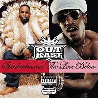 OutKast – Speakerboxxx/The Love Below