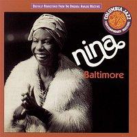 Nina Simone – Baltimore