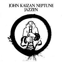 Přední strana obalu CD Jazzen