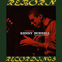 Kenny Burrell – Introducing Kenny Burrell, The Complete Sessions (HD Remastered)