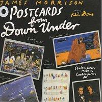 James Morrison – Postcards From Downunder