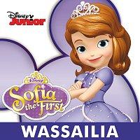 Cast - SOFIA The First, Sofia, Amber, James, Miranda – Wassailia
