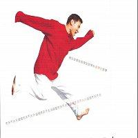 Přední strana obalu CD Zhe Ge Dong Tian Bu Tai Leng