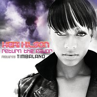 Keri Hilson – Return The Favor [International Version]