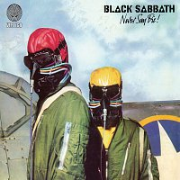 Black Sabbath – Never Say Die! [2009 Remaster] – LP