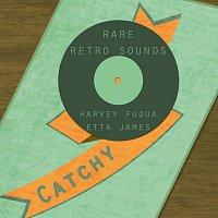 Etta James, Harvey Fuqua, Etta James – Rare Retro Sounds