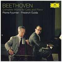 Pierre Fournier, Friedrich Gulda – Beethoven: Complete Works for Cello and Piano