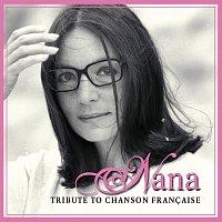 Přední strana obalu CD Tribute To Chanson Francaise