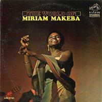 Miriam Makeba – The World of Miriam Makeba