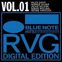 Různí interpreti – Blue Note Hits! [Rudy Van Gelder Digital Edition]