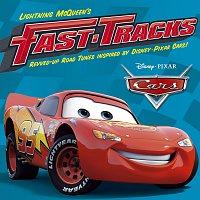 Různí interpreti – Lightning McQueen's Fast Tracks