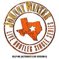 Johnny Winter – Help Me (Alternate Live Version 3)