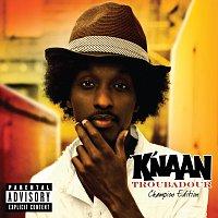 K'NAAN – Troubadour [Champion Edition - Repackage]