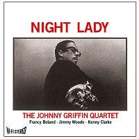 Johnny Griffin Quartet – Night Lady (Jazz Club)