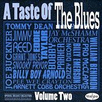 Různí interpreti – A Taste Of The Blues, Vol. 2