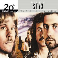 Styx – The Best Of Times - The Best Of Styx CD
