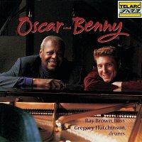 Oscar Peterson, Benny Green – Oscar And Benny