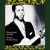 John Brim, Elmore James – Whose Muddy Shoes (HD Remastered)