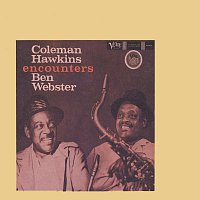 Coleman Hawkins Encounters Ben Webster [Expanded Edition]