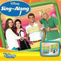 Různí interpreti – Disney Sing-Along: Teen Beach Movie & Teen Beach 2