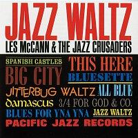 Přední strana obalu CD Jazz Waltz