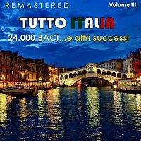Domenico Modugno – Tutto Italia, Vol. 3 - 24.000 baci... e altri successi (Remastered)