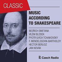 Prague Radio Symphony Orchestra, Brno Philharmonic Orchestra – Music According to Shakespeare