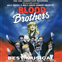 Willy Russell – Blood Brothers (1995 London Cast Recording)