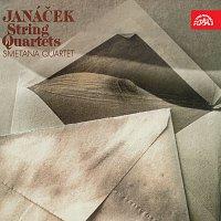 Smetanovo kvarteto – Janáček: Smyčcové kvartety č. 1 a č. 2