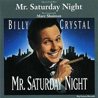Marc Shaiman – Mr. Saturday Night (Original Score)