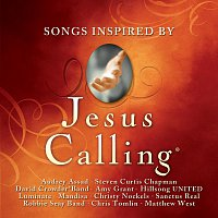 Různí interpreti – Jesus Calling: Songs Inspired By