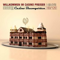 Různí interpreti – Casino Baumgarten - Jubilaums Compilation  (2CDs+DVD)