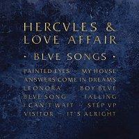 Hercules & Love Affair – Blue Songs