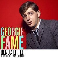 Georgie Fame – Bend A little: Demos, Rarities & Outtakes