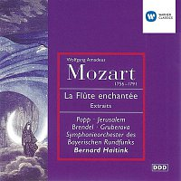 Mozart - Die Zauberflote (highlights)