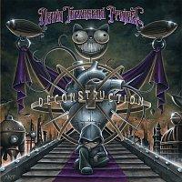 Devin Townsend Project – Deconstruction (Bonus Track Version)
