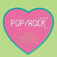 Různí interpreti – O Melhor Do Pop/Rock 3