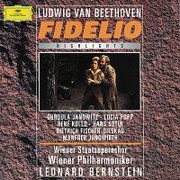 Wiener Philharmoniker, Leonard Bernstein – Beethoven: Fidelio (Highlights)