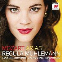Regula Muhlemann, Wolfgang Amadeus Mozart, Kammerorchester Basel, Umberto Benedetti Michelangeli – Mozart Arias