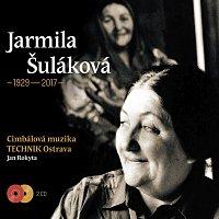 Jarmila Šuláková – 1929-2017
