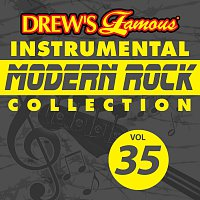The Hit Crew – Drew's Famous Instrumental Modern Rock Collection [Vol. 35]