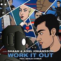 Shaan, Axel Johansson, Emelie Cyréus – Work It Out