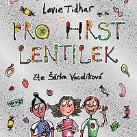 Tidhar: Pro hrst lentilek (MP3-CD)