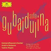 Vadim Repin, Gewandhausorchester Leipzig, Andris Nelsons – Sofia Gubaidulina – Dialog: Ich und Du [Pt. 1]